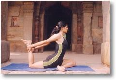 118151 yoga