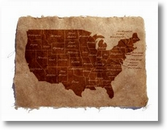 659603 -us map-