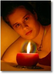 851239 candlelit