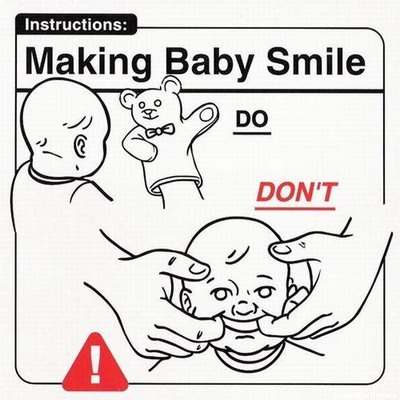childcarefordummies17-makingbabysmile