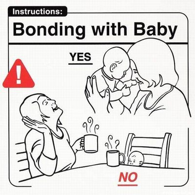 childcarefordummies18-bondingwithbaby
